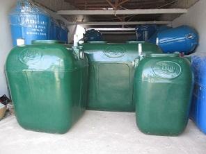 septik tank