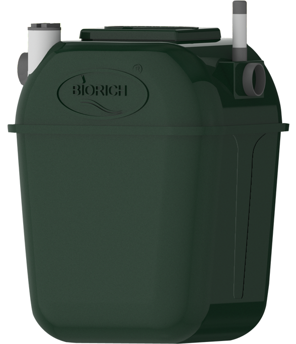 eptic Tank Biogift, Biofil, Biofit