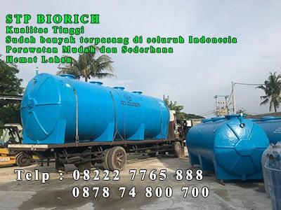 stp biorich